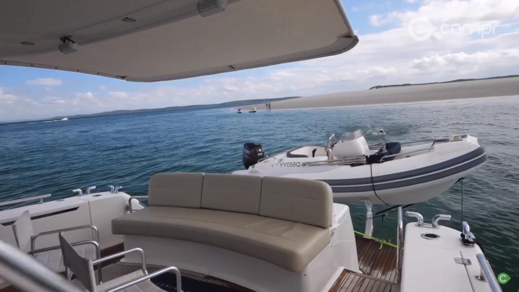 maritimo motor yachts