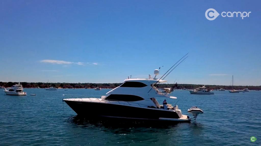 Maritimo Boats