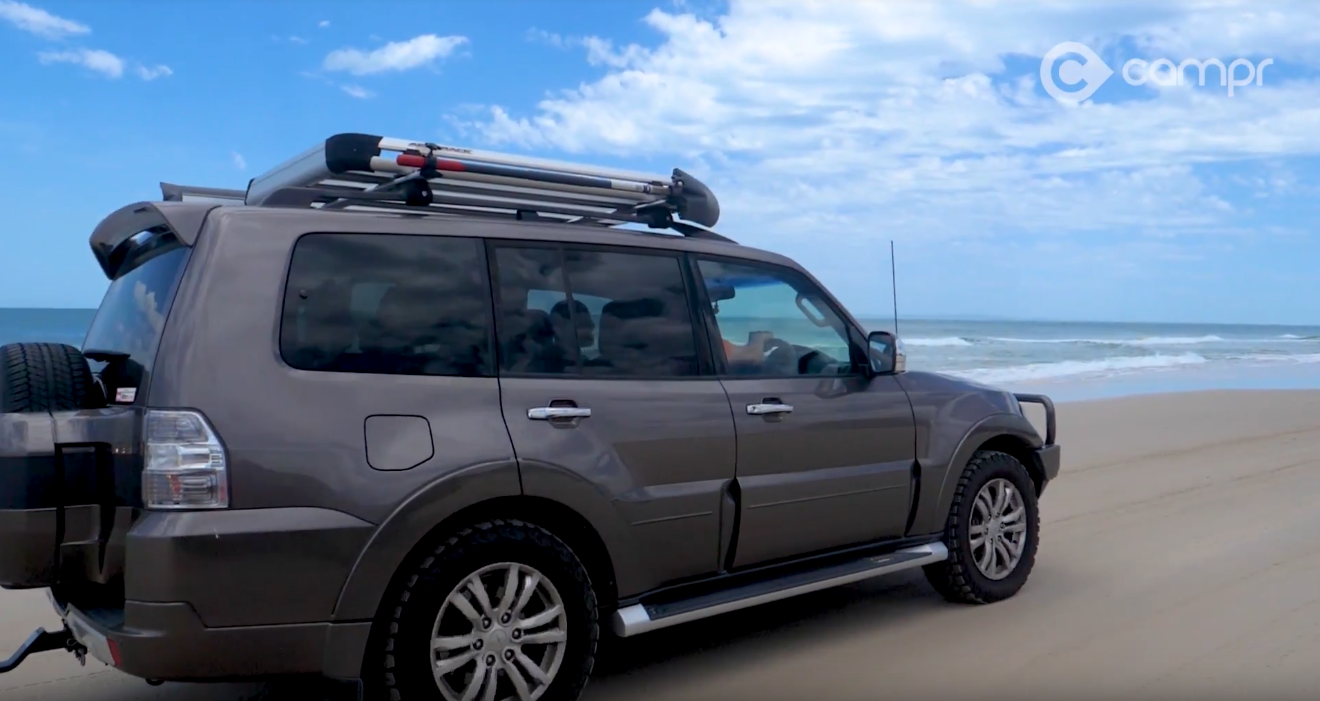 rhino roof racks variety of carrying options