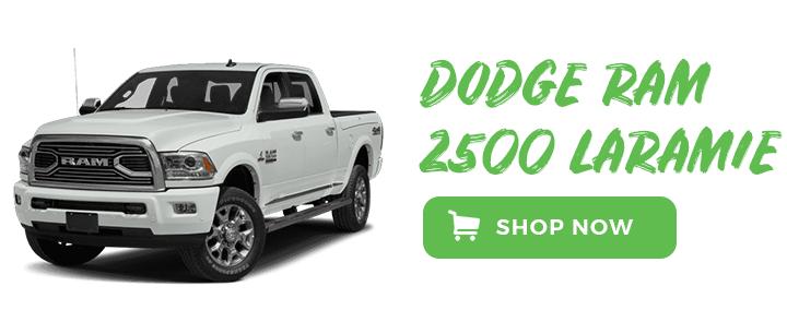 dodge ram 2500 laramie car