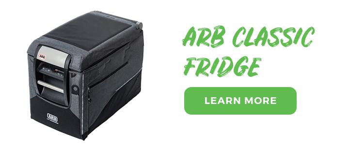ARB Classic Fridge