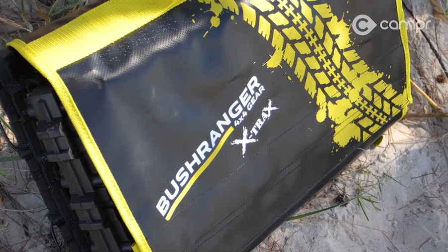 Bushranger X TRAX II