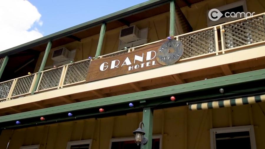 Boyne Valley Grand hotel