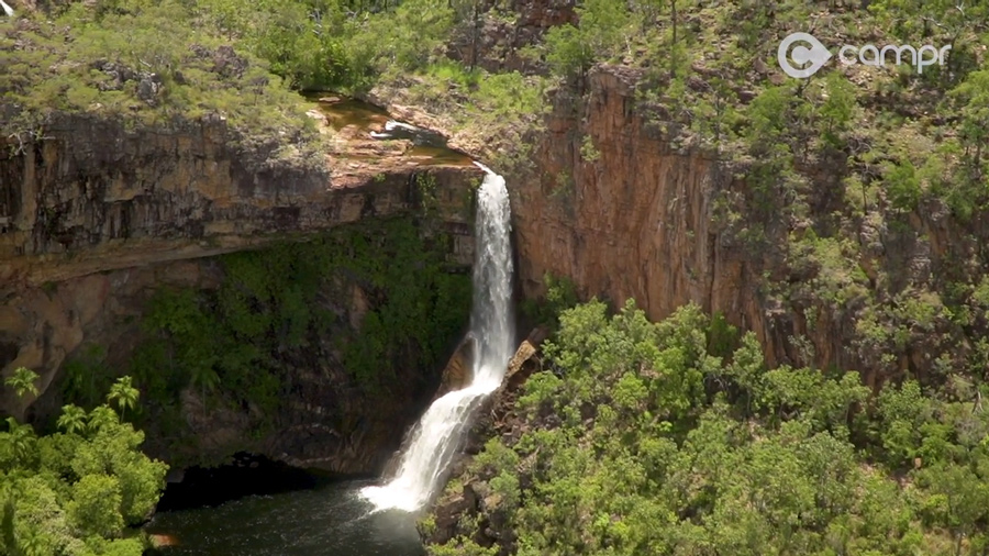 Litchfield national park helicopter tour
