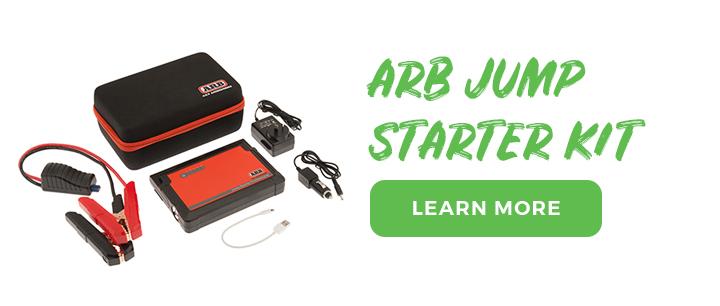 ARB Jump Starter Kit