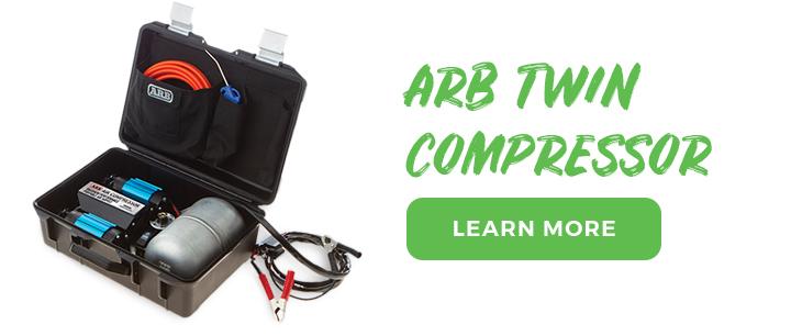 ARB Twin Compressor