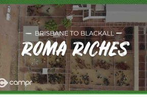 Roma Riches