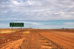 birdsville-track